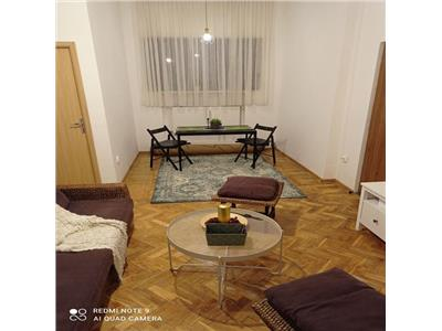 vanzare apartament 4 camere cismigiu / piata kogalniceanu Bucuresti