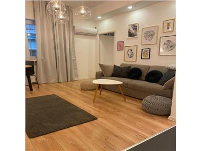 vazare apartament 2 camere calea victoriei / complet mobilat si utilat Bucuresti