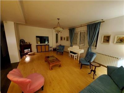 apartament 4 camere lux nordului cu vedere libera. Bucuresti