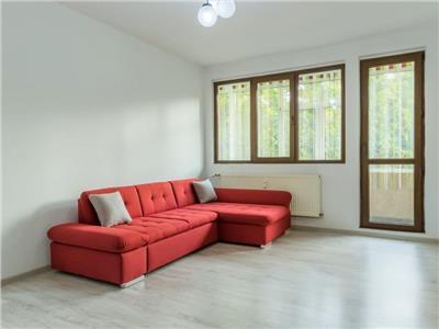 vanzare apartament 2  camere ion mihalache/ mobilat si utilat Bucuresti