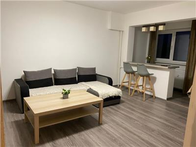 vanzare apartament 2 camere dorobanti lux / complet mobilat si utilat Bucuresti