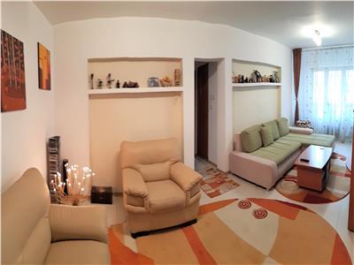 vanzare apartament 3 camere tineretului Bucuresti