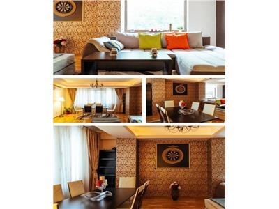 vanzare apartament 2 camere herastrau/nordului Bucuresti