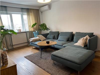 vanzare apartament 3 camere beller Bucuresti