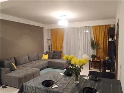 vanzare apartament 3 camere  bucurestii noi / bloc nou
