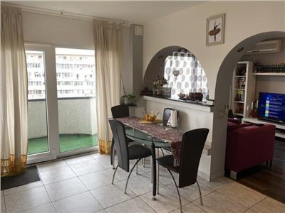 vanzare apartament 2 camere, iancului Bucuresti