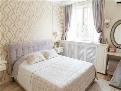 vanzare apartament 3 camere arcul de triumf lux Bucuresti