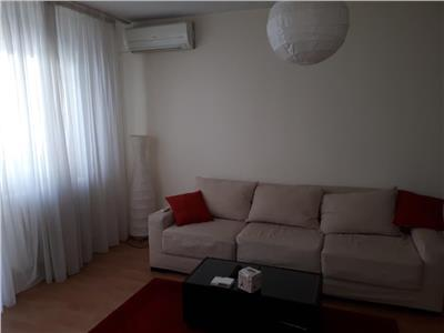 inchiriere apartament 2 camere nicolae titulescu / complet mobilat si utilat Bucuresti