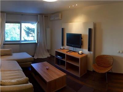 vanzare apartament 3 camere aviatiei lux, complet   mobilat si utilat Bucuresti