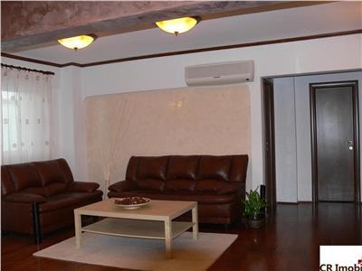 inchiriere apartament 3 camere aviatiei / complet mobilat si utilat Bucuresti