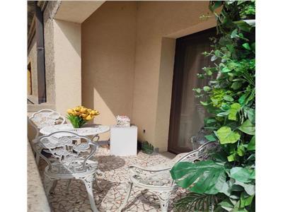 vanzare 3 camere vila primaverii Bucuresti
