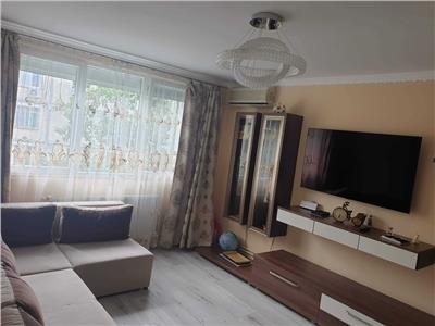 vanzare apartament 3 camere dr. taberei, centrala, loc de parcare Bucuresti