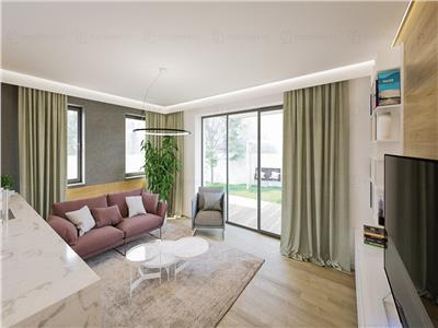 vanzare apartament 2 camere polona Bucuresti