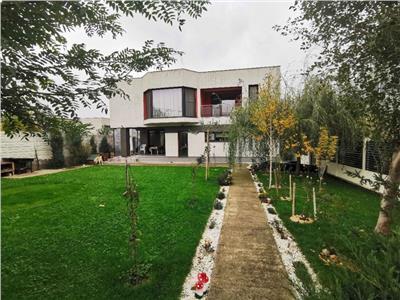vanzare vila militari residence Bucuresti