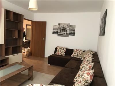 inchiriere apartament 2 camere aviatiei / complet mobilat si utilat Bucuresti