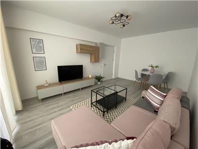 inchiriere apartament 2 camere dorobanti lux Bucuresti