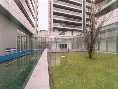 se inchiriaza apartament 2 camere,mobilat utilat in complex alia. Bucuresti