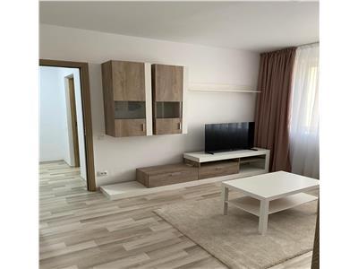 inchiriere apartament 2 camere piata chibrit / complet mobilat si utilat + centrala termica Bucuresti