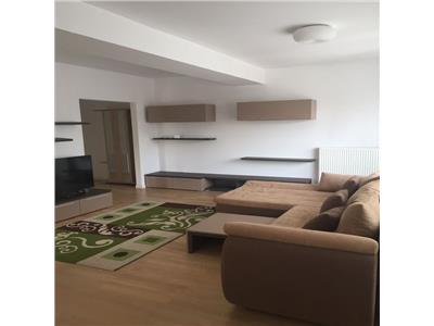 inchiriere apartament 2 camere baneasa lux / loc de parcare subteran Bucuresti