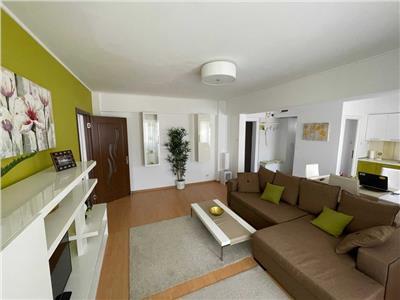 inchiriere apartament 2 camere aviatiei complet mobilat si utilat Bucuresti