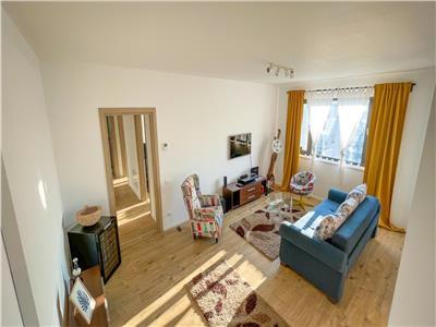 inchiriere apartament 3 camere baneasa-greenfiel Bucuresti