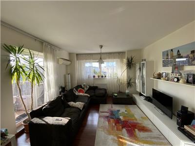 vanzare apartament 3 camere ansamblul rezidential hercesa Bucuresti