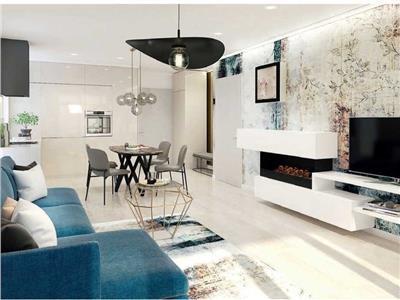 vanzare apartament 2 camere herestrau,constructie 2021,finalizare in iulie-august. Bucuresti