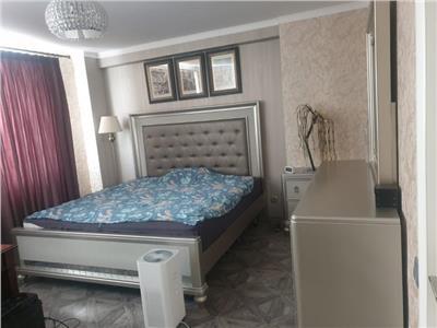 vanzare apartament 4 camere nicolae grigorescu cu terasa , garaj si parcare subterana lux Bucuresti