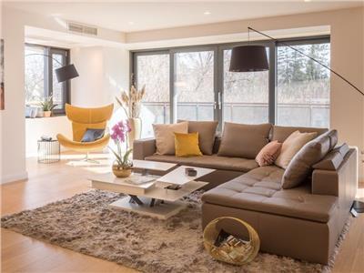 vanzare apartament 4 camere primaverii Bucuresti