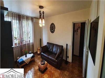 apartament de vanzare 3 camere baba novac -parc ior Bucuresti