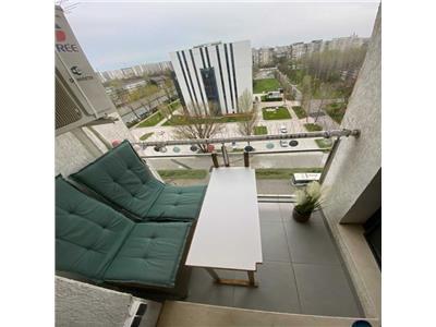 vanzare apartament 2 camere, politehnica Bucuresti
