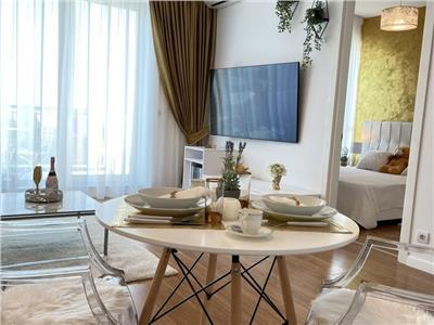 vanzare apartament 2 camere luxuria residence Bucuresti