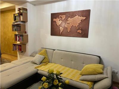 vanzare apartament 3 camere, grozavesti - novum invest Bucuresti