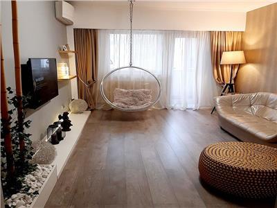 vanzare apartament 4 camere de lux zona  doamna ghica Bucuresti
