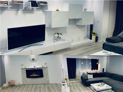 vanzare apartament 4 camere aparatorii patriei Bucuresti
