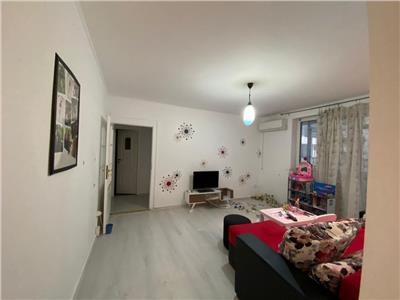vanzare apartament 3 camere barbu vacarescu Bucuresti