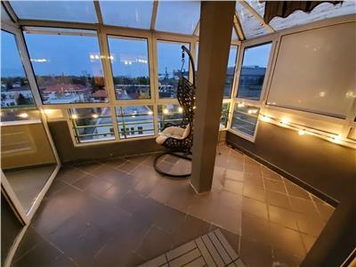vanzare penthouse 5 camere vedere arcul de triumf Bucuresti