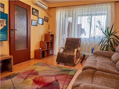 vanzare apartament 4 camere alexandru obregia Bucuresti