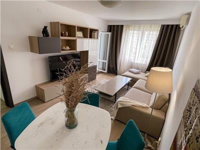 vanzare apartament 3 camere decomandat teiul doamnei Bucuresti