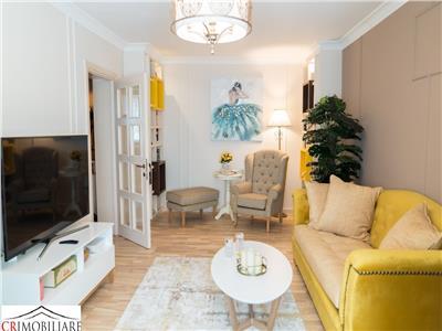 apartament de vanzare 3 camere kiseleff Bucuresti