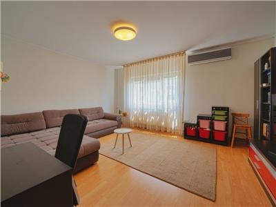 apartament de vanzare 3 camere 13 septembrie Bucuresti