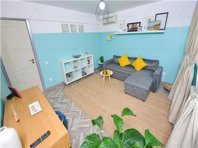 vanzare apartament 2 camere, sala palatului Bucuresti