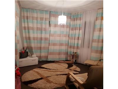 vanzare apartament 3 camere zona dacia Bucuresti