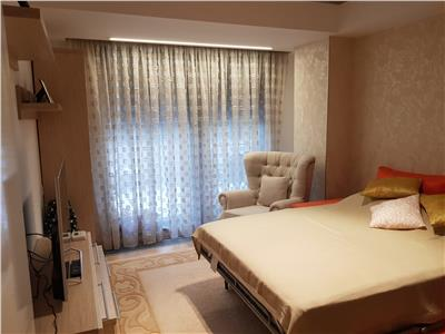 vanzare apartament 4 camere metrou aviatorilor lux | cu terasa, parcare subterana si boxa Bucuresti