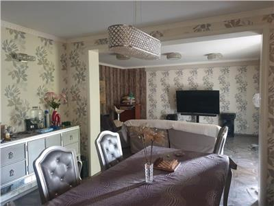 inchiriere apartament ultra spatios mobilat si utilat lux Bucuresti