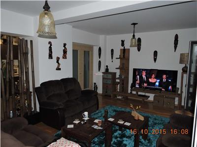 apartament de vanzare 3 camere dristor  newtown residence Bucuresti