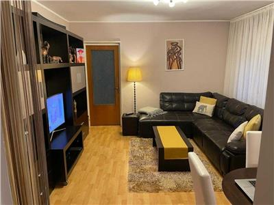 apartament de vanzare 3 camere obor Bucuresti