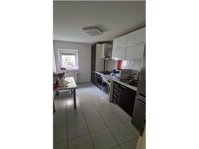 apartament 2 camere titan nou se vinde utilat si mobilat !cu loc de parcare inclus! Bucuresti