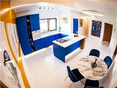 vanzare 3 camere duplex  primaverii Bucuresti