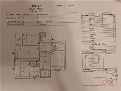 vanzare apartament 4 camere camil ressu matei ambrozie Bucuresti